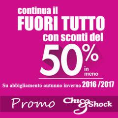 PROMO-1 CHIC & SHOCK