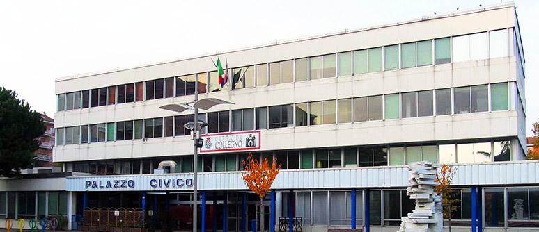 Collegno_municipio